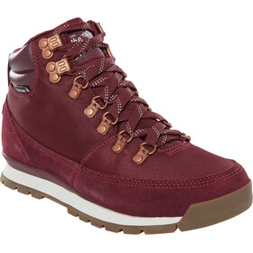 The North Face Back-To-Berkeley Redux Shoes Women red